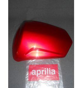 Aprilia Saddle Cover Red Fire