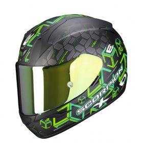 Scorpion Exo-390 Cube