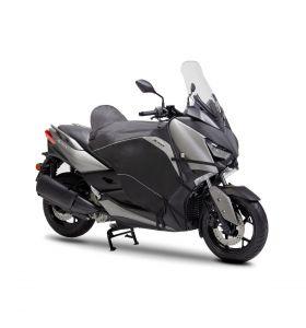 Yamaha Beenschort X-Max 125/300/400 (17-)