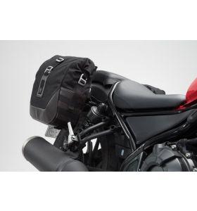 SW-Motech Legend Gear Zadeltas Systeem LC Honda CMX500 Rebel (16-)