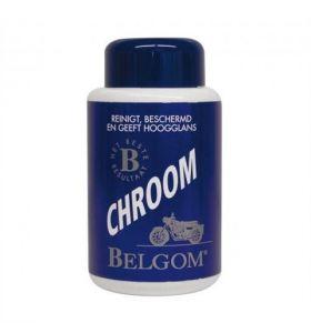 Belgom Chroom 250 CC