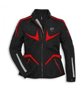 Ducati Tex Jacket Lady Tour V2