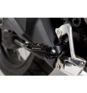 SW-Motech Voetsteun Uitbreiding Honda CRF1000L Africa Twin / Adv Sports (18-)