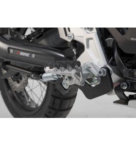 SW-Motech Voetsteunen Kit Evo Yamaha Tenere 700 (19-)