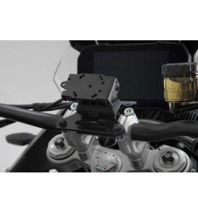 SW-Motech GPS-houder Honda / Suzuki / Triumph Models