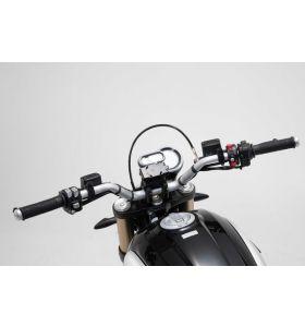 SW-Motech GPS-houder Ducati Scrambler 1100 Sport (17-)