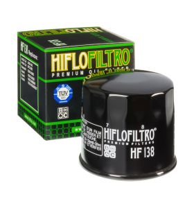 Hiflo Oliefilter HF138C