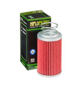 Hiflo Oliefilter HF567