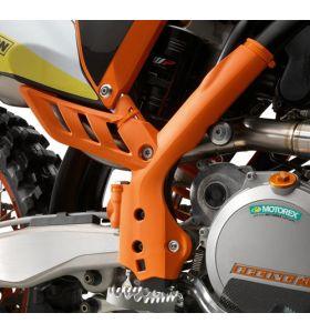 KTM Framebescherming