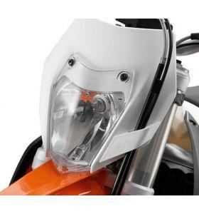 KTM Koplamp Grill