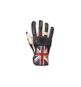 Triumph Flag Glove Red