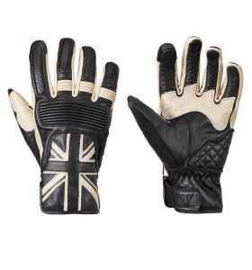 Triumph Flag Glove Black