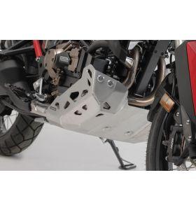 SW-Motech Carterplaat Honda CRF1100L Adv Sports (19-) w/o SBL