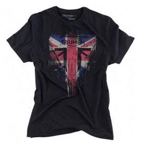 Triumph Hurricane T-Shirt (XXL)