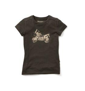 Triumph Ladies Amelia T-Shirt (S)