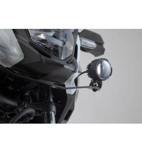 SW-Motech Montageset Lamp Honda CB500X (18-)