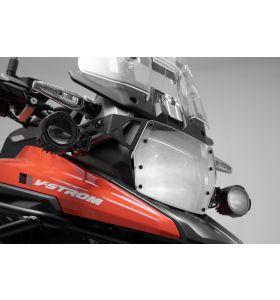 SW-Motech Bevestiging Voor Mistlampenset EVO Suzuki V-Strom 1050 (19-)