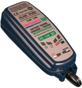 Tecmate Optimate Lithium 0.8A Acculader