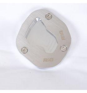 R&G PKS0130SI Zijstandaardverbreder Yamaha XTZ700 TENERE 19-