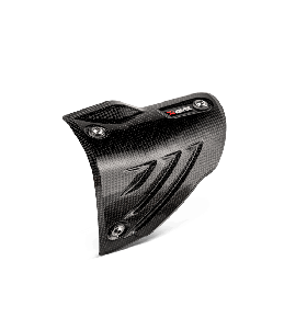 Akrapovic Hitteschild Uitlaat (Carbon) BMW S 1000 RR (19-)