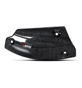 Akrapovic Heat shield (Carbon) BMW R 1200 GS / Adventure (10-13)