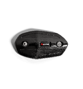 Akrapovic Heat shield (Carbon) Kawasaki Ninja 1000 SX (20-)