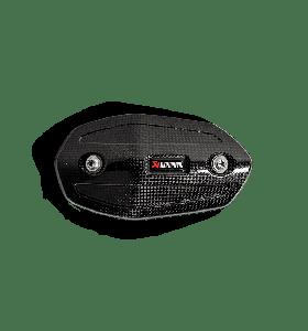 Akrapovic Heat shield (Carbon) Kawasaki Ninja 1000 SX (20-)