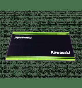 Kawasaki Pit Mat