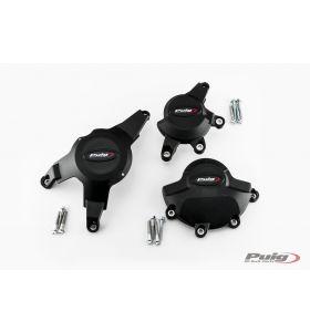 Puig Engine Cover Set 3-delig Honda CBR1000RR (08-16)