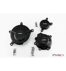 Puig Engine Cover Set 3-delig Suzuki GSX-R600/750 (11-16)