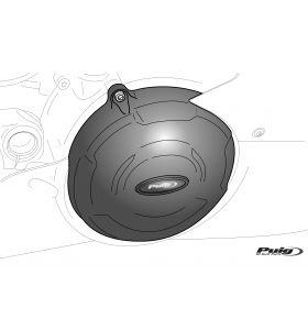 Puig Engine Cover Set 3-delig Kawasaki Ninja 400