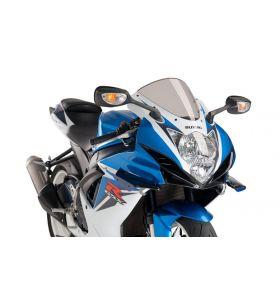 Puig Downforce Spoilers/Winglets Suzuki GSX-R600 / GSX-R750 (11-16)