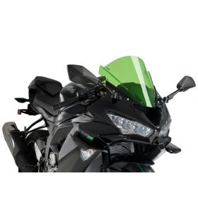 Puig Downforce Spoilers/Winglets Kawasaki ZX6-R (19-)