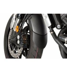 Puig Voorspatbord Verlenger Zwart Puig Kawasaki Ninja/Z 300 (13-)