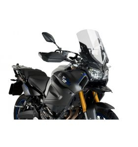 Puig Voorspatbord/Snavel Verlenger Mat Zwart Yamaha XT1200Z Super Tenere (14-)