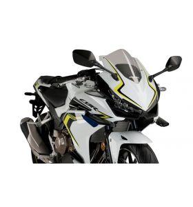 Puig Downforce Spoilers/Winglets Honda CBR500R (19-)