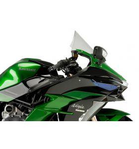 Puig Downforce Spoilers/Winglets Kawasaki Ninja H2 SX (SE) (19-)