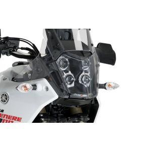 Puig Koplamp Beschermer Transparant Yamaha Tenere 700 (19-)