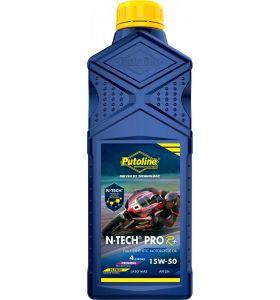 Putoline N-Tech Pro R+ 15W-50 1L