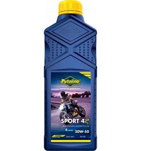 Putoline Sport 4R 20W-50 1L