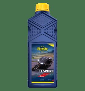 Putoline TT Sport 1L 2-Stroke 1L