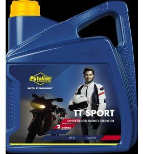 Putoline TT Sport 4L 2-Stroke 4L