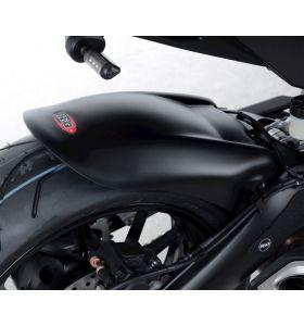 R&G RGH0022BK Achterspatbord Zwart Yamaha MT-09 17-