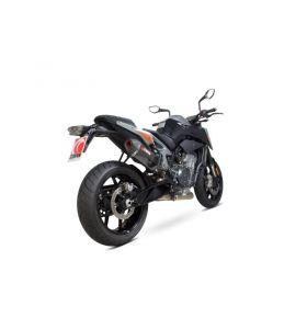 Scorpion Serket Uitlaat Carbon KTM 790 Duke (18-19)