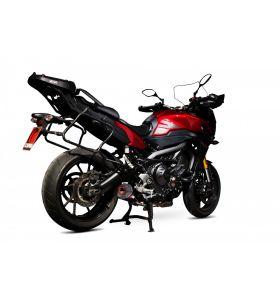 Scorpion Serket Taper Uitlaat Carbon Yamaha Tracer 900 (GT) (15-19)