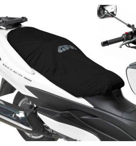 GIVI S210 Zadel Regenhoes Scooter