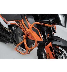 SW-Motech Valbeugel Boven Oranje KTM 790 Adventure / R (19-)