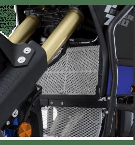 R&G SRG0079SS Radiateurbeschermer RVS Yamaha TENERE 700