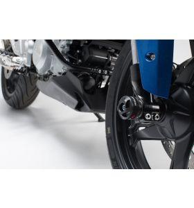 SW-Motech Voorvork Sliders BMW G 310 R (16-)