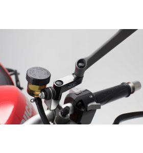 SW-Motech Spiegelverbreders Rechts M8x1/25 Ducati Monster (17-)